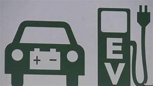 Electric Vehicles Part Of San Antonio Plan To Get City