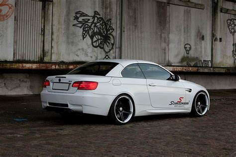 pyspeedcom bmw   convertible  bc forged wheels