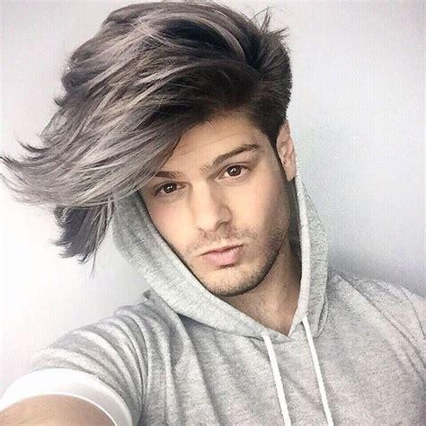 1000 Ideas About Mens Hair Dye On Pinterest Jet Black