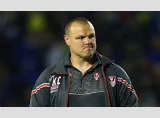 St Helens coach Cunningham tries new approach vs Perpignan