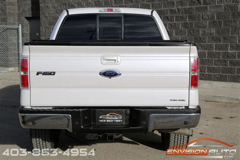 ford  lariat crew      kms