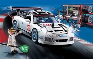 Voiture Playmobil Porsche : porsche 911 gt3 cup de playmobil 9225 une troisi me 911 r alis e par playmobil ~ Melissatoandfro.com Idées de Décoration
