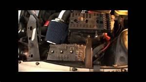 1998 Saturn Sl2 Oem Foglight Install