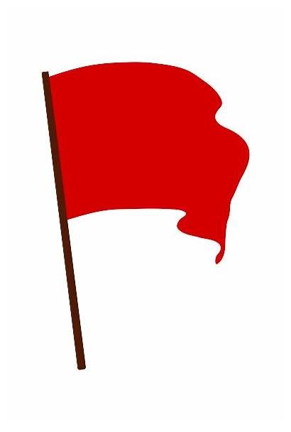 Flag Clipart Clip Waving Revolution Svg Transparent