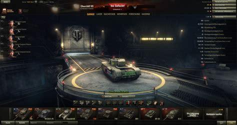 World Of Tanks Garage Mod by Wot Tech Hangar Garage V 9 5 Hangar Mod F 252 R World Of