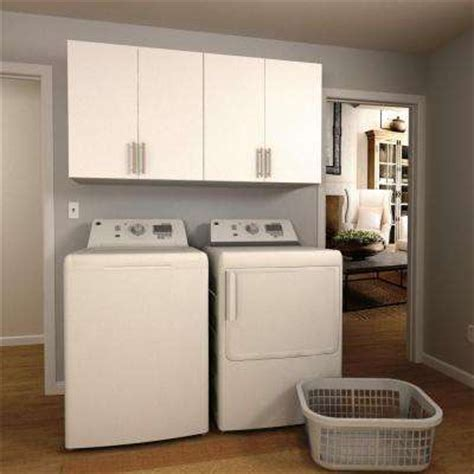 Laundry Room Storage  Storage & Organization  The Home Depot