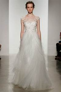 christos spring 2015 wedding dresses runway world of With spring dresses for wedding