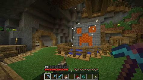 etho plays minecraft episode  snowball fountain youtube
