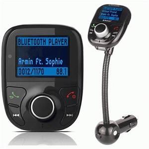 Comparatif Kit Bluetooth Voiture : radarrecul kit mains libres haut parleur bluetooth sans fil pour voiture ~ Medecine-chirurgie-esthetiques.com Avis de Voitures