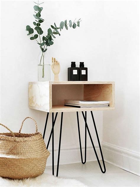 stunning minimalist furniture design ideas