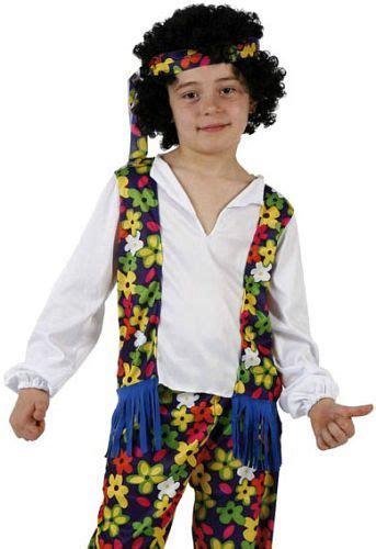 vestiti carnevale figli dei fiori costume figlio dei fiori costumi bambino 7 9 anni