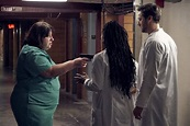 """'New Amsterdam' Review: """"Code Silver"""""""
