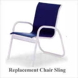 telescope casual gardenella replacement chair sling prior