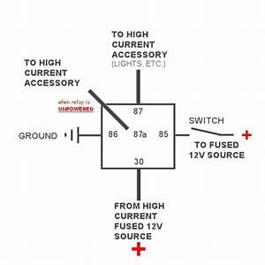 40a Relay Diagram Griffo 41242 Enotecaombrerosse It