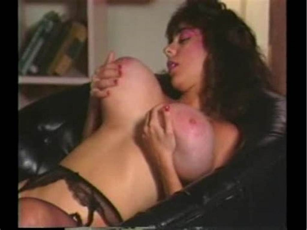 #Retro #Porn #With #Girl #Fondling #Her #Big #Tits