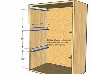 Mueble para el lavadero paso a paso - Guía de MANUALIDADES