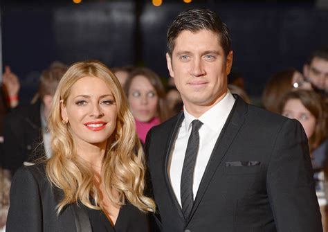 I'm A Celebrity 2020: Vernon Kay's Wife Tess Daly And ...