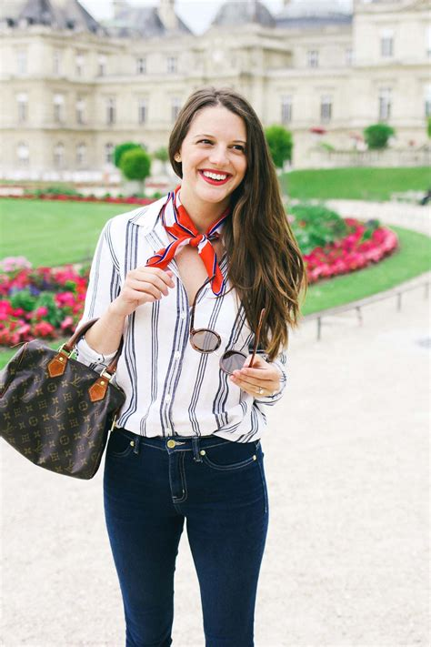 french inspired style   luxembourg gardens