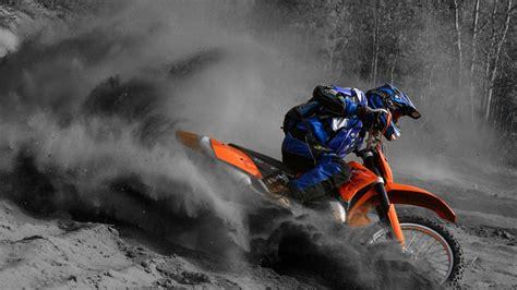 Motocross Ktm Backgrounds Download Free