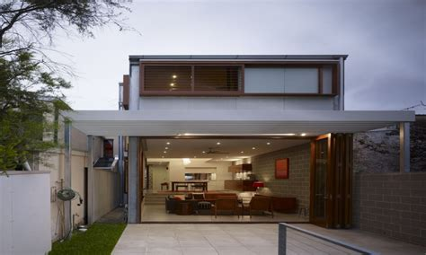 Small Home Interior House Designs Small Modern House