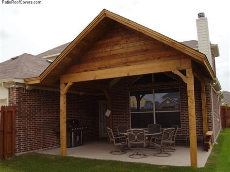 gable patio roof plans quotes