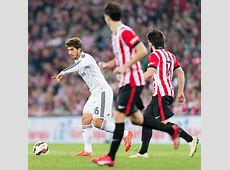 Watch Real Madrid Vs Athletic Bilbao Live Stream — See