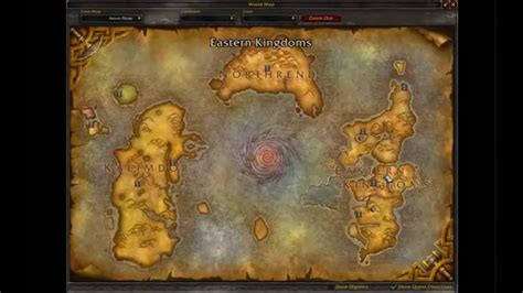 """How to find the entrance to """"Blackrock Caverns"""" - World of ..."""
