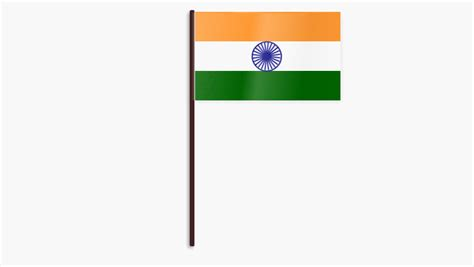 Indian Flag Animated Wallpaper Gif - animated indian flag in css no image no js