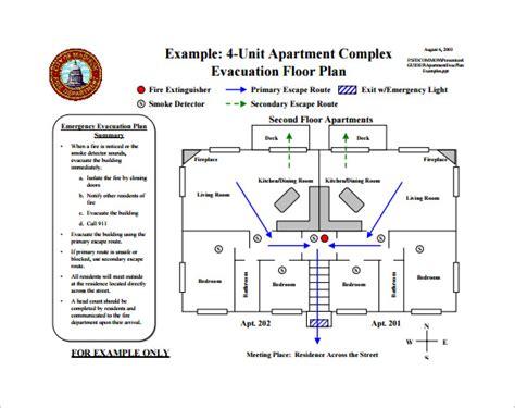evacuation plan template evacuation plan template 7 free word pdf documents free premium templates
