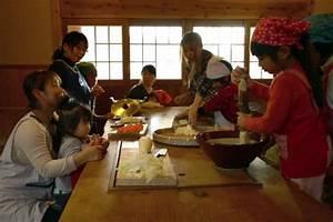 La Cocina Japonesa  Patrimonio De La Humanidad