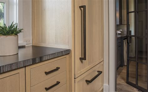 cabinet rail rail cabinet pull 6 5 8 quot ck260 rocky mountain hardware