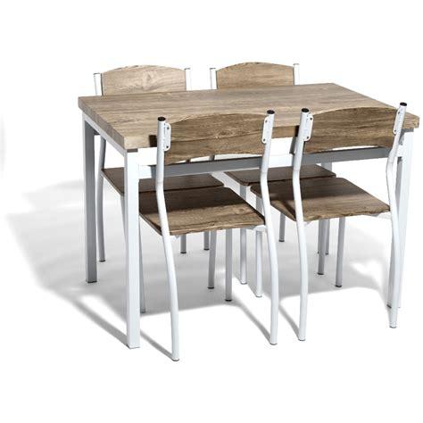 table et chaise de cuisine pas cher table cuisine pas cher