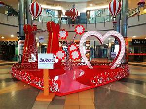 Pipal Art Mall Decorations
