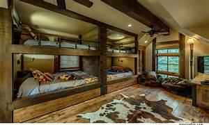 Rustic cabin interior design bedroom small cabin interior for Interior design ideas rustic look
