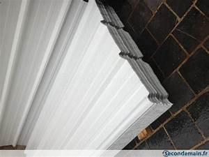 Tole Bac Acier Isolante : toles bac acier de couverture toiture bardage neuf livraison a vendre ~ Melissatoandfro.com Idées de Décoration