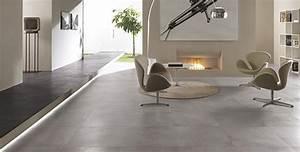 parquet flottant effet beton ciabizcom With parquet coignieres