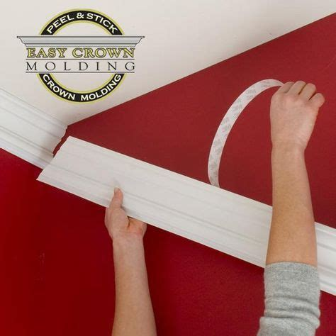 room kits   easy crown molding home remodeling