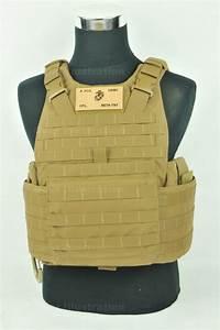 Marine Improved Modular Tactical Vest / Plate Carrier ...
