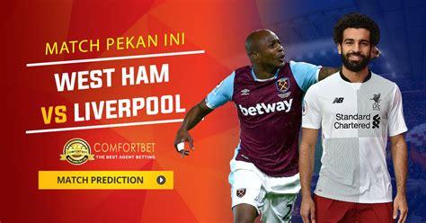 Liverpool Man U Betting Tips - 4 betting tips