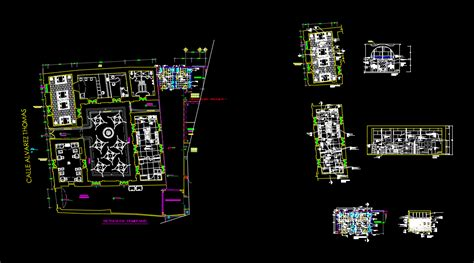 cafeteria plan project level  blueprint  mb