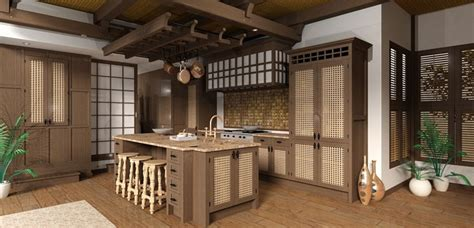 traditional japanese kitchen design kitchens from around the world the kitchen think 6328