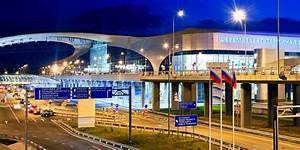 Moscow Region Government has Approved Sheremetyevo Airport ...