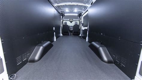ford transit cargo van full size cargo van