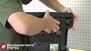 How To Replace A Vacuum Belt