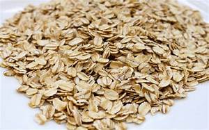 Eat Your Oatmeal, It's Good for You! | Food Finders Food Bank