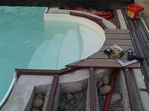 Nivremcom terrasse bois piscine waterair diverses for Marvelous plage piscine sans margelle 11 terrasse en bois autour dune piscine