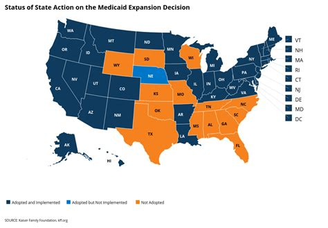 Make sure you have health care coverage. Medicaid expansion increases insurance coverage, but at slower rates for obese adults - College ...