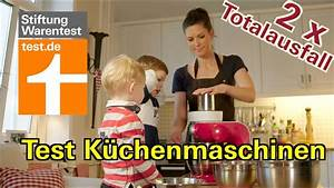 Stiftung Warentest Bürostühle : test k chenmaschinen food processors 2018 kann lidl mit kitchenaid co mithalten youtube ~ Watch28wear.com Haus und Dekorationen