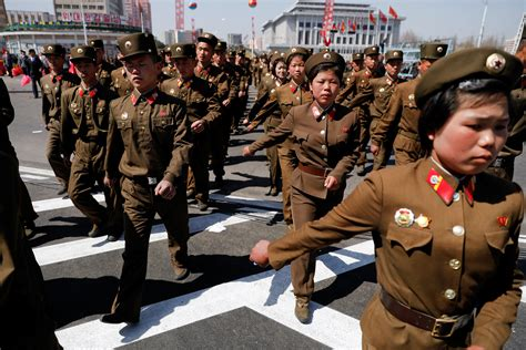 What We Know About North Korea's Nuclear Arsenal