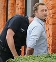 Christina Applegate's husband Martyn LeNoble detained ...